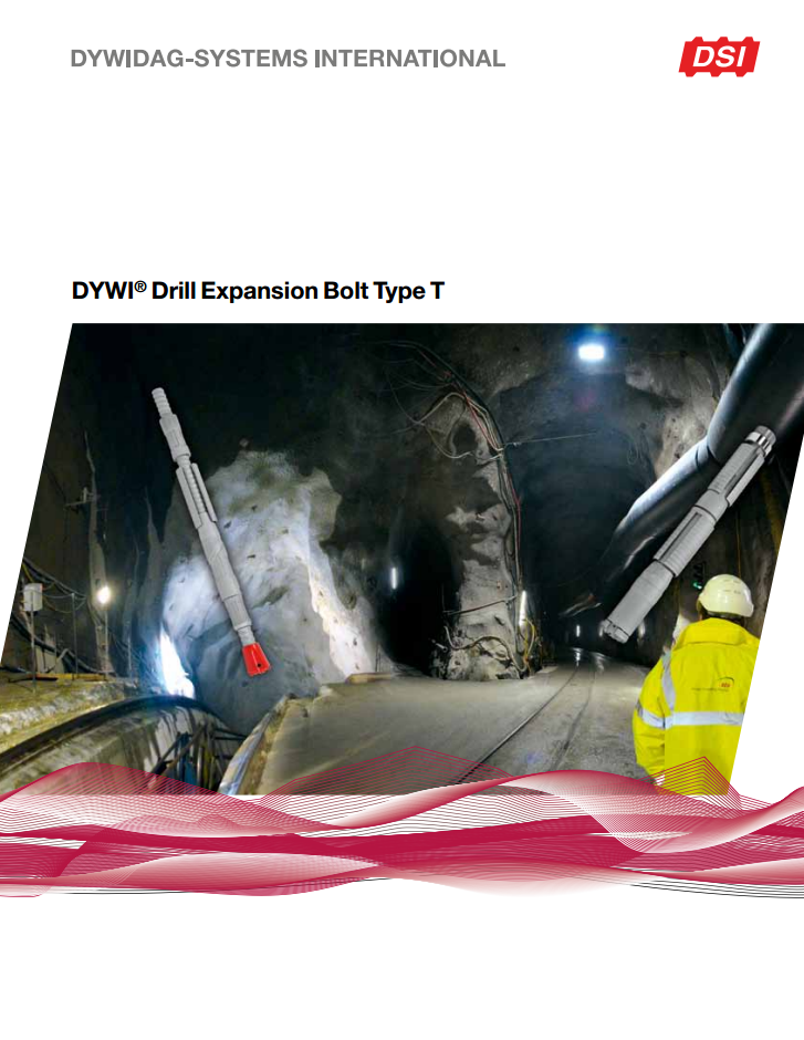 DSI_ALWAG-Systems_DYWI-Drill_Expansion_Bolt_TypeT
