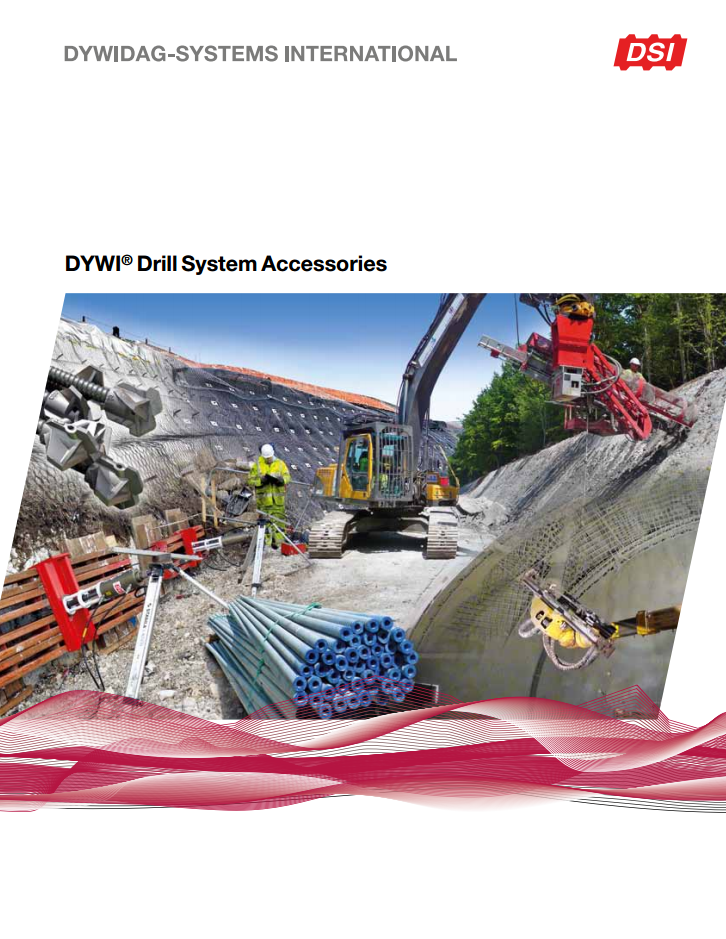 DSI_ALWAG-Systems_DYWI-Drill_System_Accessories