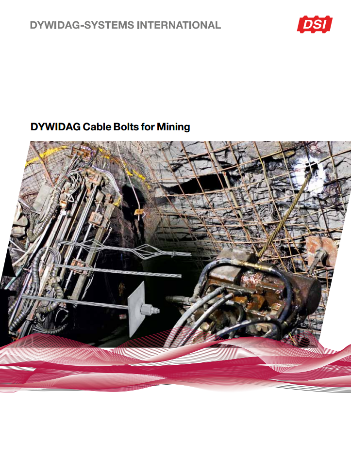 DSI_ALWAG-Systems_DYWIDAG_Cable_Bolts_for_Mining