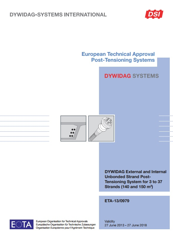 DSI_DYWIDAG_ETA-09-0068_DYWIDAG_External_Strand_Post-Tensioning_System_for_3_to_37_Strands
